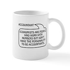 Accountant Bubble 1 Mug