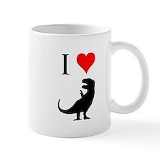 Funny Fun dinosaur Mug