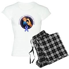 Kickin' General Cancer's Ass Pajamas