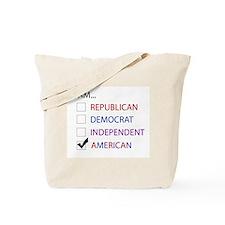 Unique Third party Tote Bag