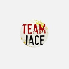 Team Jace Mini Button