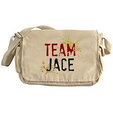 Team Jace Messenger Bag