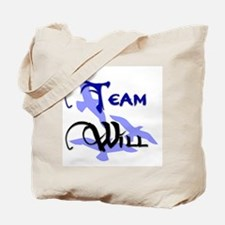 Team Will Tote Bag
