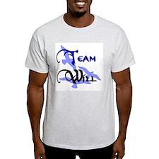 Team Will T-Shirt