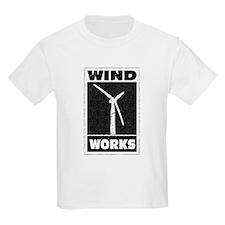 Wind Works: T-Shirt
