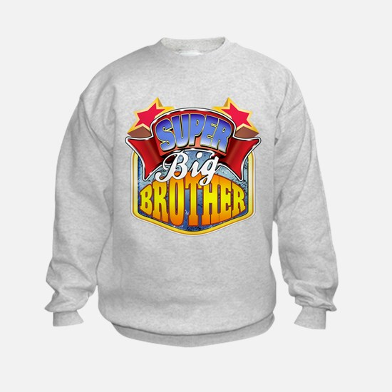Super Big Brother Jumpers