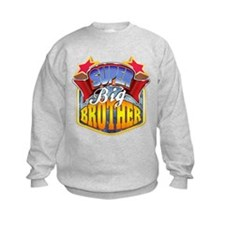 Super Big Brother Sweatshirt
