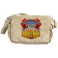Super Big Brother Messenger Bag