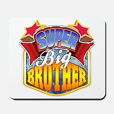 Super Big Brother Mousepad