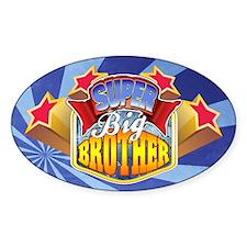 Super Big Brother Decal