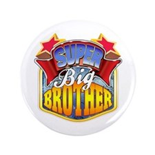 """Super Big Brother 3.5"""" Button"""