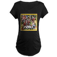 All God's Creatures T-Shirt