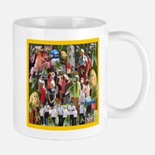 All God's Creatures Mug
