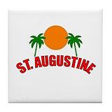 St augustine Drink Coasters