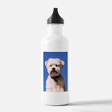Lhasa Apso & Yorky Water Bottle