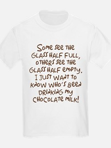 Chocolate Milk T-Shirt