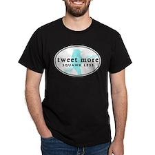 Tweet More T-Shirt