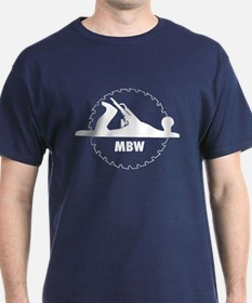 MBWLOGOoriginal4b T-Shirt