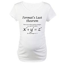 Fermat's Last Theorem Shirt