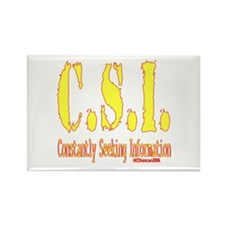 C.S.I.: Constantly Seeking Information Rectangle M