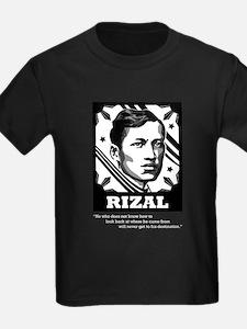 Rizal T