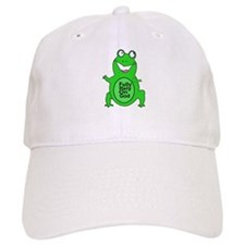 Fully Rely on God Baseball Cap