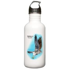 American Kestrel Water Bottle