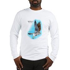 American Kestrel Long Sleeve T-Shirt