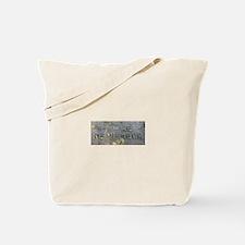 9-11 Tribute Tote Bag