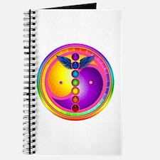Chakra Mandala Journal