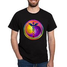 Chakra Mandala T-Shirt