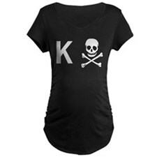 Llanera's Skull T-Shirt