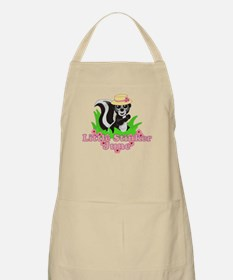 Little Stinker June Apron