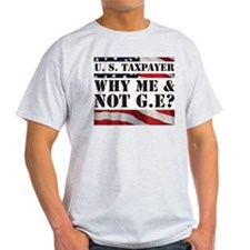 Cute Corporate taxes T-Shirt