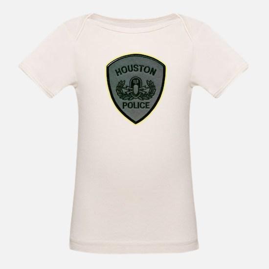 Houston Police E.O.D. Tee