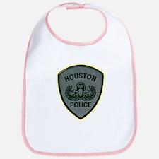 Houston Police E.O.D. Bib