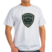 Houston Police E.O.D. T-Shirt