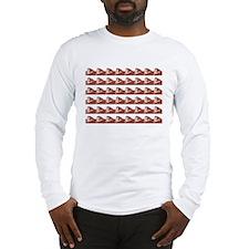 Coal train Long Sleeve T-Shirt