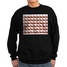 Cute Coal train Sweatshirt