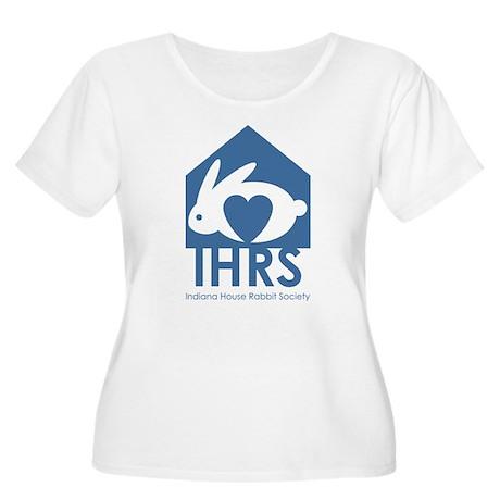 Indiana House Rabbit Society Women's Plus Size Sco