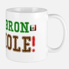 EL CABRON - ASSHOLE - MEXICO! Mugs