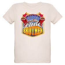 Super Little Brother T-Shirt
