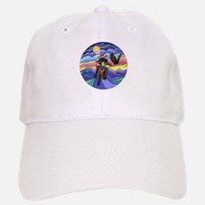 MCycle - Eagle #1 Baseball Baseball Cap