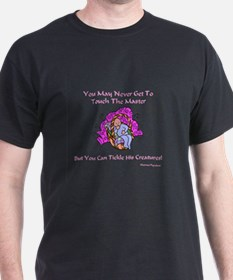 The Master's Creatures Gifts T-Shirt