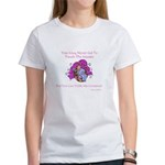 The Master's Creatures Gifts Women's T-Shirt