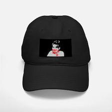 """Shut Up, Palin"" Baseball Hat"
