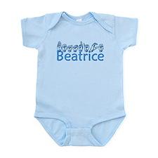 Beatrice Infant Bodysuit