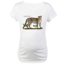 Amur Leopard Shirt