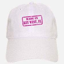 MADE IN KEY WEST Baseball Baseball Cap