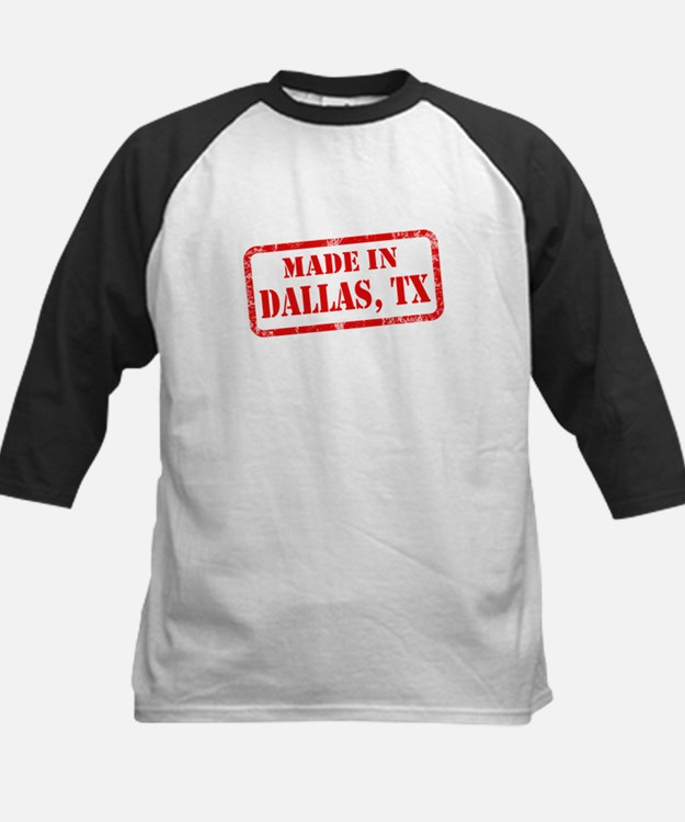MADE IN DALLAS Tee